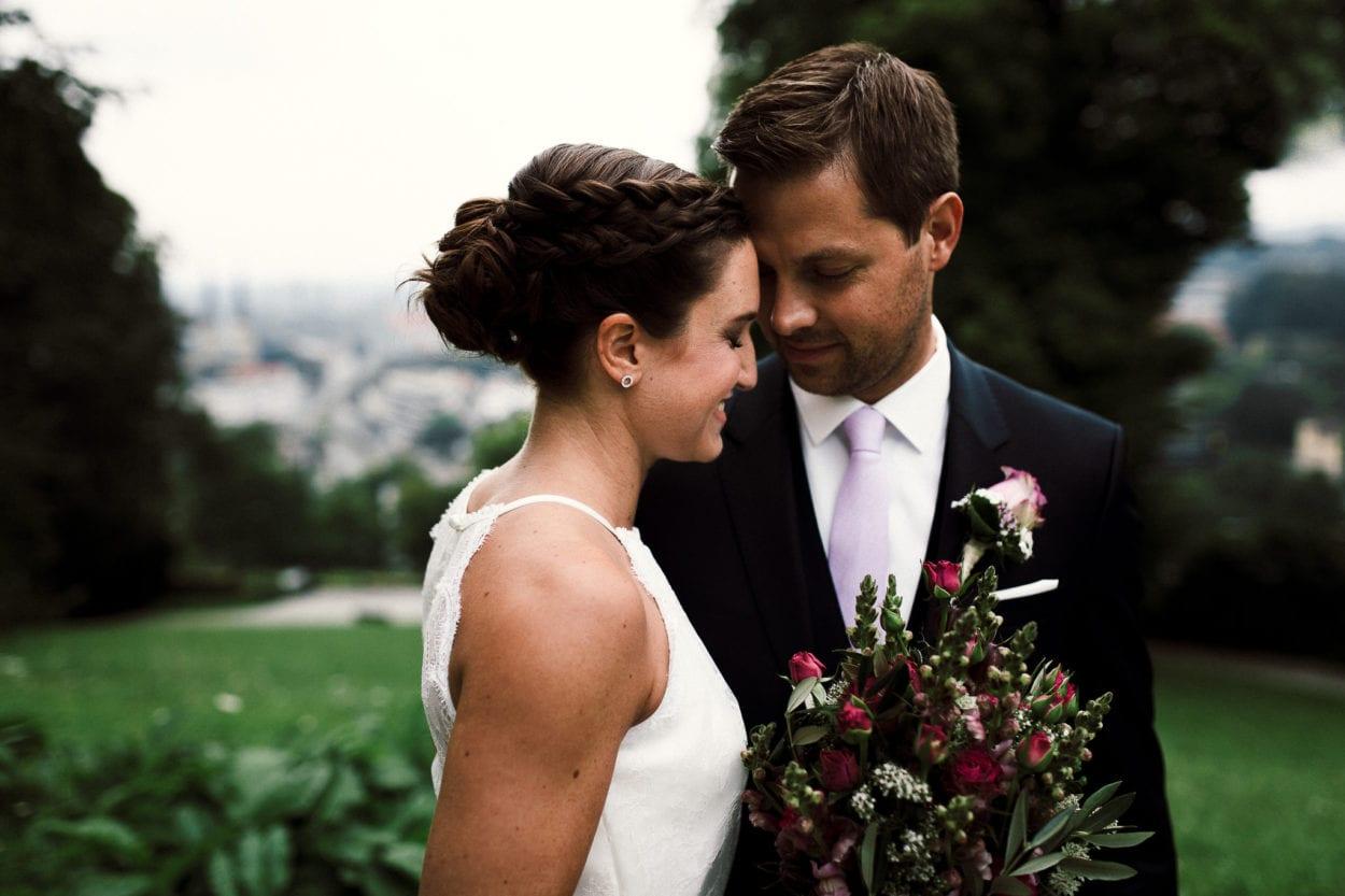 Hochzeitsfotografie in Bielefeld
