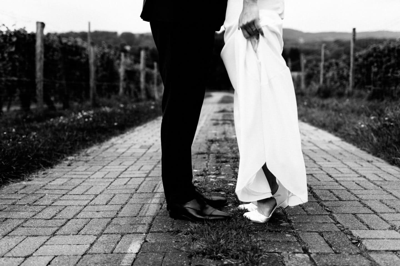 moderne Hochzeitsfotografie in Bielefeld und Umgebung