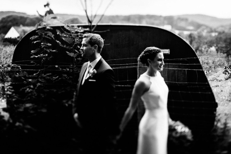 künstlerische Hochzeitsfotografie aus Bielefeld