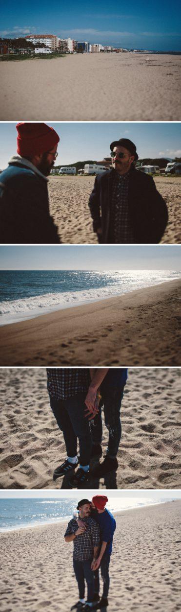 The Beach - Fotograf Bielefeld