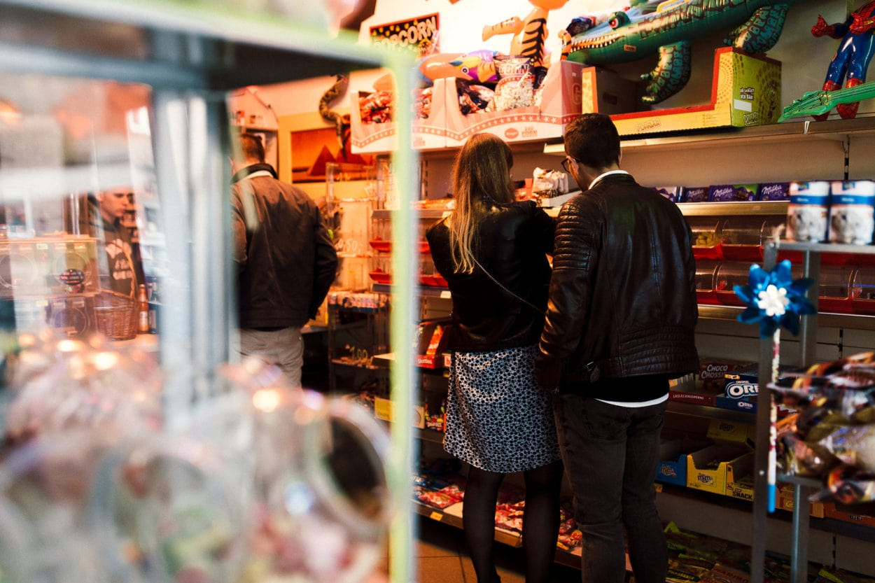 Süßigkeiten kaufen in Eimsbüttel