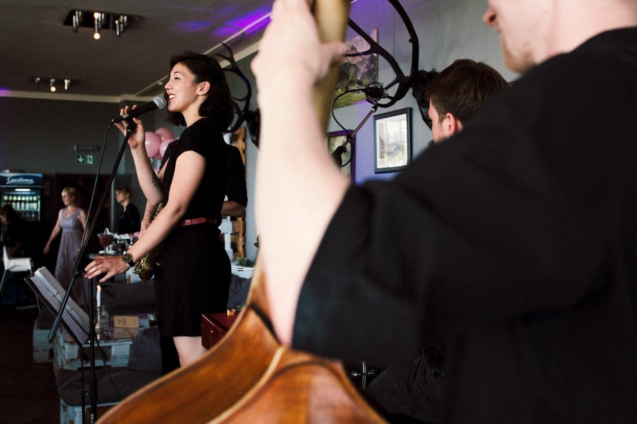 Live Band Schöne Aussicht Bielefeld