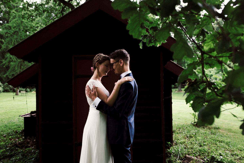 kreative Hochzeitsfotografie auf Gut Eckendorf