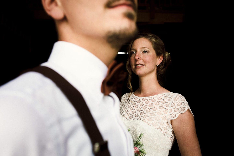 kreative Hochzeitsfotografie in Bielefeld