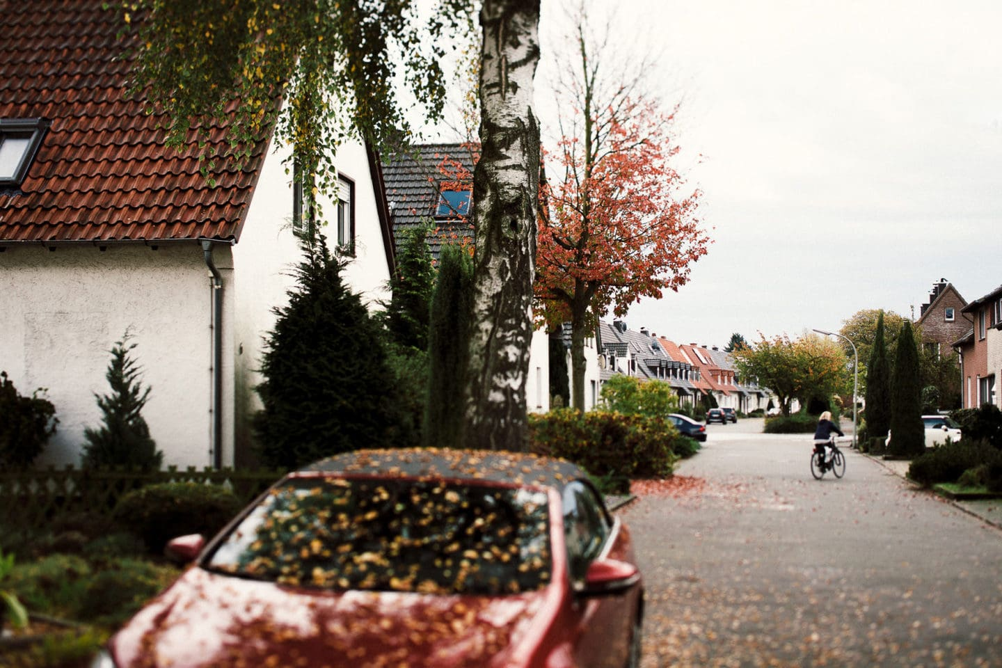 Herbst in Rietberg