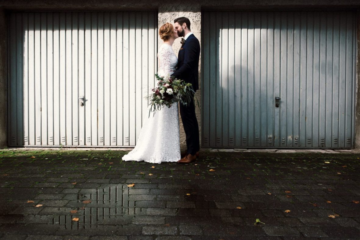 kreative Hochzeitsfotografie in Rietberg