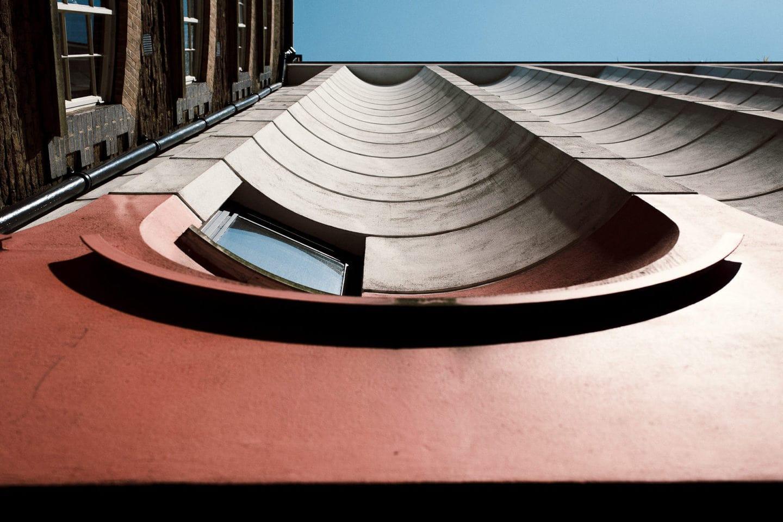 Architekturfotografie in London