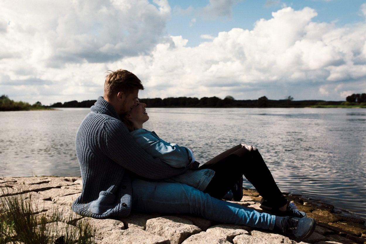 ein Tag an der Elbe und Lüneburg